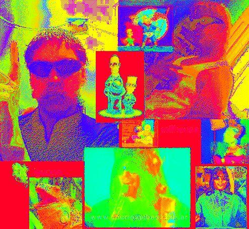 Fotolog de iguana: Yo Nicoy El Gordo #%?